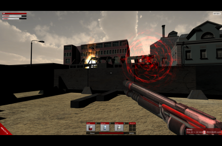 Constant fear alpha 0.1.5 screenshot